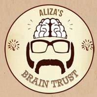 Aliza's Brain Trust