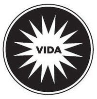 Vida Logo (designed by Nancy Smith)