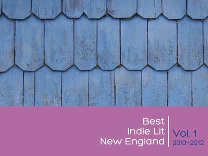 Best Indie Lit New England