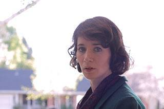 Miranda July. Photo Courtesy of Roadside Attractions