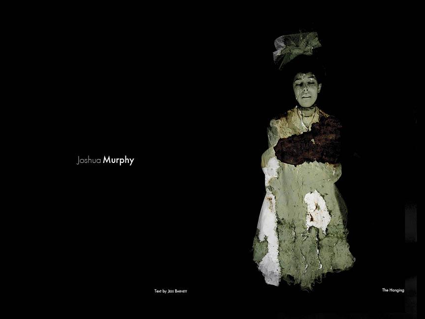 Joshua Murphy Painting